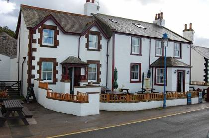 Ravenglass Guest House Sold